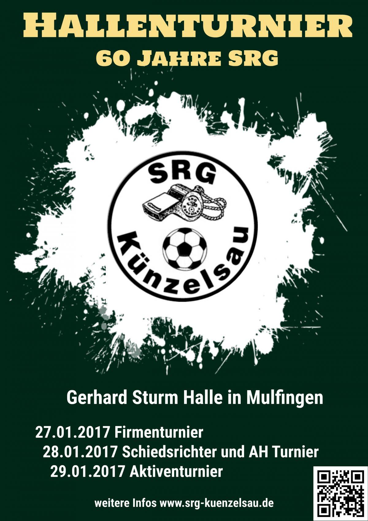 Schiedsrichterturnier am 29. Januar in Mulfingen: VfR II und VfR III mit dabei